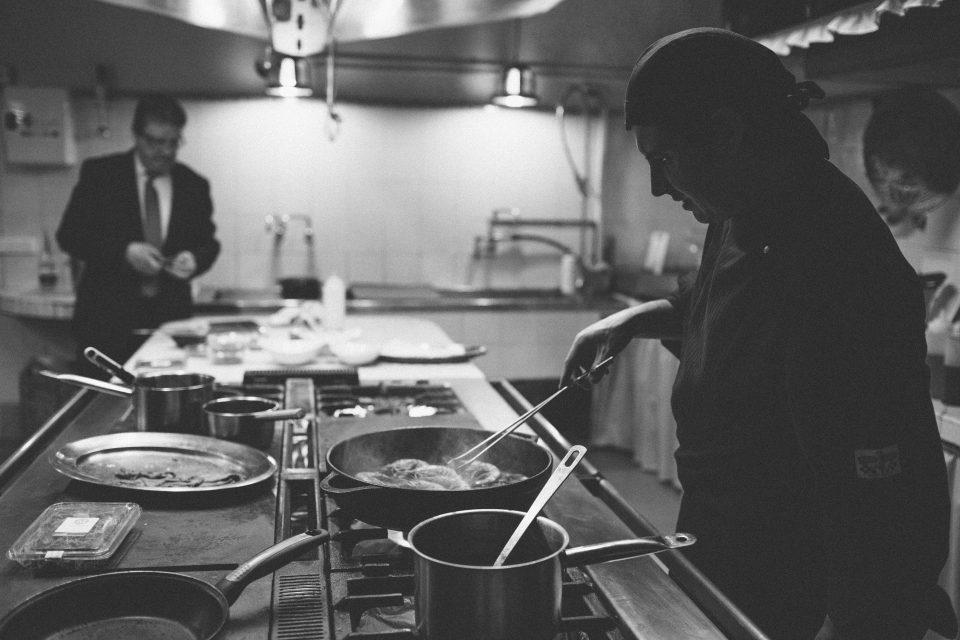 Historia s can ribas for Cursos de cocina en granollers